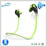 Écouteur rechargeable de la vente 2015 d'écouteur sans fil chaud de Bluetooth
