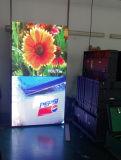 P5 colore completo HD LED esterno che fa pubblicità allo schermo di visualizzazione