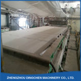 (2400mm) Highquality Printing Paper Making Machine met 30t/D