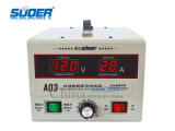 Suoerの最も新しい到着12V 24V 10Aの充電器(A03)