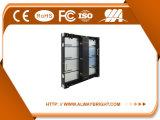 Druckgießende im Freien Aluminiumbildschirmanzeige LED-P8 für Miete