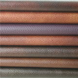 Couro de imitação do PVC da melhor venda de China para o sofá Home da mobília