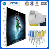Fabric Backdrop Pop up Stand Advertising Trade Show Booth (LT-09L2-A)