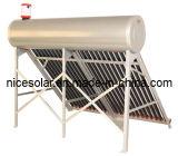Solarwarmwasserbereiter 180L des Druck-2014non