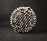 Алюминиевые радиаторы заливки формы СИД сплава светлые