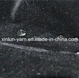 Poliestere lavorato a maglia 100% della tappezzeria che si affolla tessuto per il sofà/presidenza/sacchetto