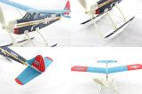 고무줄 강화된 거품 비행기 장난감 모형 장비 PT1901