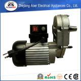 Motore elettrico RPM basso dell'attrezzo di monofase di CA piccolo con il riduttore