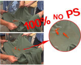 Army excelente Green Hunting Camping Ski Wind Waterproof Pants para Men