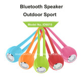 Altavoz de los deportes al aire libre Mini Bluetooth Wireless (ID6015)
