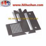 Fornire lo schermo del coperchio del hardware che timbra la parte (HS-MT-0015)