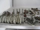 Serrature dell'armatura del blocco per grafici/serratura veloci canna di Canday manifatturiera dalla fabbrica della Cina