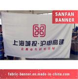 Печатание полного цвета изготовленный на заказ резвится флаг, рекламируя флаг