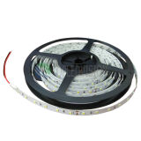 Lumière de bande flexible élevée de C.P. 60LEDs/M SMD2835 DEL 12V, 24V avec le lumen élevé 22-28lm