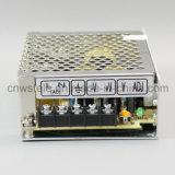 Mini-Größe Ms-50-12 Ein-OutputStromversorgung der Schaltungs-50W mit CER