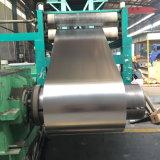 Bobine galvanisée plongée chaude pour l'exportation