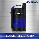 Pompe à eau submersible d'arbre d'acier inoxydable avec le joint mécanique