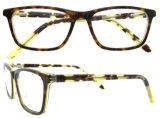 2016 het recentste Frame van Eyewear van het Frame van de Glazen van Fullrim van de Oogglazen van Stijlen