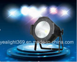 COB PAR Light LED Staining Light Film와 Television Light Lamp Stage Light