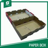 Karikatur-Kasten für Frucht, Frucht-Papierverpackungs-Kasten