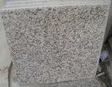 Mattonelle rosse del granito del granito della lastra della pelle dentellare cinese calda della tigre