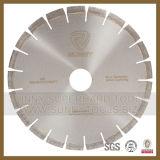 Diamond High Precision Arix la lámina para el granito corte de concreto