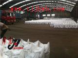 Exportando flocos da soda cáustica de 99%