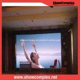 Farbenreiche Innenstufe des neuen Produkt-P5.2 Mietinnen-Video-Wand des LED-Bildschirm-LED