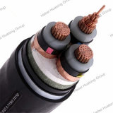 33kv 3*150mm2 XLPE Insulated Armour Power Cable