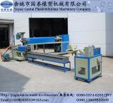 PVC Pelletisierung-Maschine bereiten die Plastikkörnchen auf, die Maschinen-Preis bilden