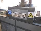 Máquina de cura UV do secador do forno de túnel da indústria de TM-UV750L 750mm