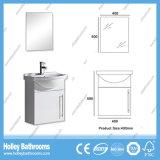 Unidade acolhedor do gabinete de banheiro do espaço pequeno novo moderno (BF125M)