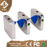 Stadiums、Convention Centers Flap Barrierのための光学Fingerprint Flap Turnstile Barrier Gate