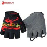 Modelos de la explosión que venden guantes de los deportes