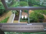 Indicador de alumínio europeu do toldo do baixo preço do estilo