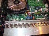 専門の可聴周波コンサートの電力増幅器Ma1200の電力増幅器