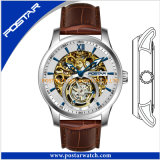 Fabbrica Skeleton Automatic Watch con Top Grade Quality