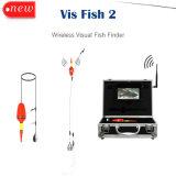 rádio 1.2GHz que recebe o sistema subaquático interurbano da câmera do inventor dos peixes de 30m (peixe 2 do Vis)