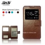 中国の工場革ユニバーサルフリップ携帯電話の箱