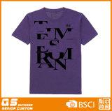 남자의 인쇄 스포츠 t-셔츠