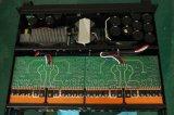 Potencia profesional audio del amplificador de la fuente de alimentación de la conmutación de TD de la clase de Gruppen Fp10000q del laboratorio