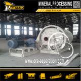 Moinho de esfera molhado mineral da máquina de moedura