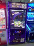 Saleのための硬貨Pusher Catch Crane Toy Machine/Mini Claw Machine