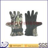 3 перчатки неопрена камуфлирования тумака перста горячих (GL03)