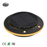 Generador solar del ozono del purificador del aire del coche