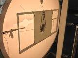 lámpara del panel de 48W 600*600m m LED Ra>90 100lm/W, 95lm/W y 90lm/W ninguna alta calidad de destello con 3 años aprobación de garantía y del Ce