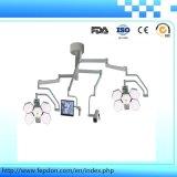 カメラ(SY02-LED3+5-TV)が付いている外科装置LEDのShadowless操作ライト
