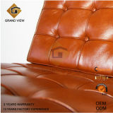 Designer Artificial Leather Furniture Office Barcelona Chair (GV-BC01)
