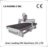 Macchina funzionante di legno di CNC di alta precisione 4*8'per mobilia