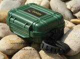 Beschermende Doos van de Oortelefoon Bluetooth van Crushproof de Waterdichte (x-1001)